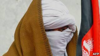 Боец-талиб