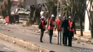هیات ناظران اتحادیه عرب