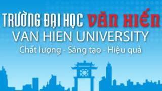 Website đại học Văn Hiến