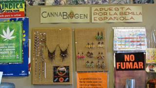 Tienda en España de productos relacionados con la marihuana