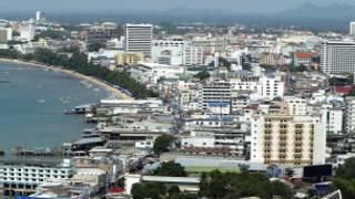 Tailandning Patayya shahri xorijlik sayyohlar orasida mashhur sohilbo'yi shahri