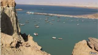 مانور نیروی دریایی ایران