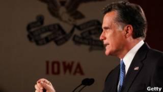 Выборы в Айове