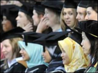 英国大学生