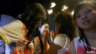 Китайское шоу талантов