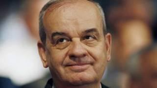 الجنرال المتقاعد إلكر باشبوغ، رئيس أركان الجيش التركي السابق