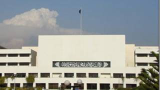 Majalisar Dokokin Pakistan