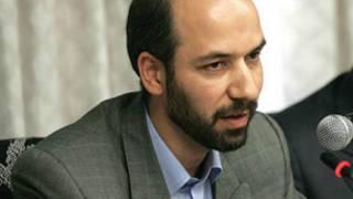 علی اکبر محرابیان