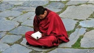 Sư Tây Tạng