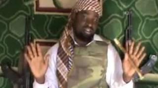 Abubakar Shekau shugaban Boko Haram