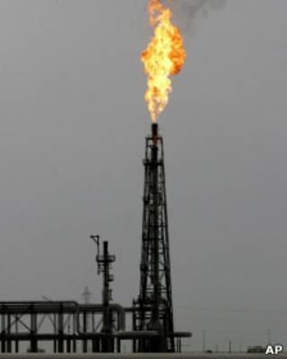 Иранский нефтеперерабатывающий комплекс в порту Машехр