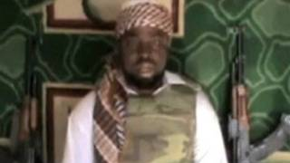 Malam Abubakar Shekau