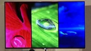 OLED TV'ler Güney Kore'de piyasaya sürülüyor
