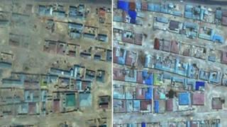 Снимки города Гарове