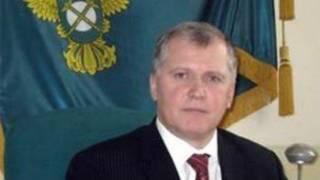 Александр Боровков (фото с сайта управления ФАС по Ивановской области)