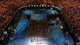 مسابقات آزاد استرالیا