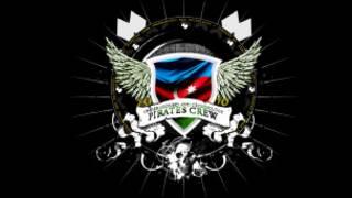 Логотип группы азербайджанских хакеров