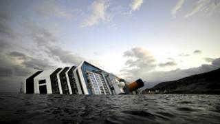 Tàu Costa Concordia