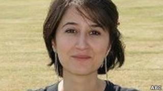 گلاره باقرزاده