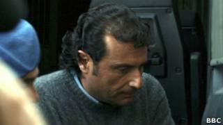 Kapten Francesco Schettino
