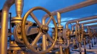 Газ қувури