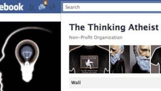 Komunitas Atheis di Facebook