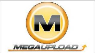 Megaupload логотип