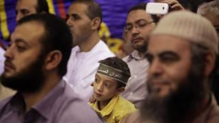 من مناسبة للأخوان المسلمين في مصر