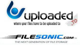 Uploaded y Filesonic en apuros
