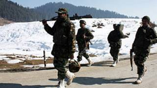 کشمیر فوج