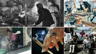 La guerra contra las drogas cumple 100 años