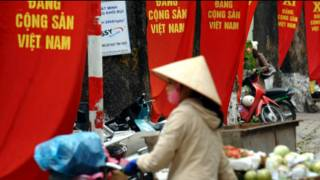 Trước Đại hội XI Đảng Cộng sản Việt Nam