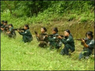 ALP Training