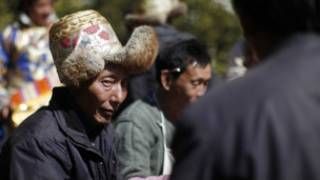 तिब्बती