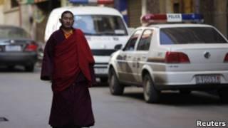 چین، همواره تبت را بخشی از خاک خود تلقی کرده است