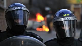 लंदन पुलिस