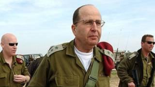 موشه یعلون، معاون نخست وزیر اسرائیل