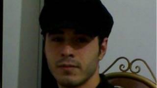 حسین رونقی، وبلاگنویس منتقد زندانی