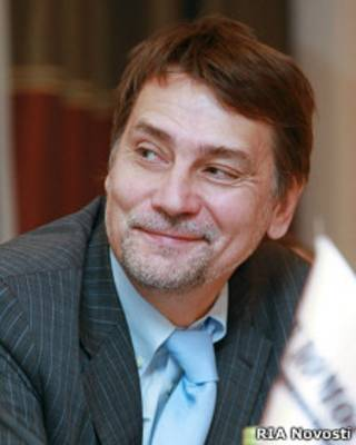 Евгений Гавриленков