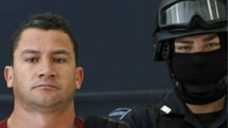 Jose Antonio Torres Marrufo