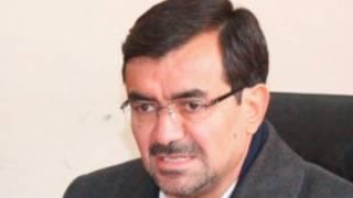 سید انور رحمتی