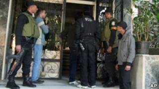 منظمات غير حكومية في مصر