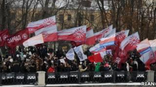 Митинг на Болотной 4 февраля