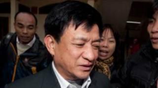 Ông Lê Văn Hiền