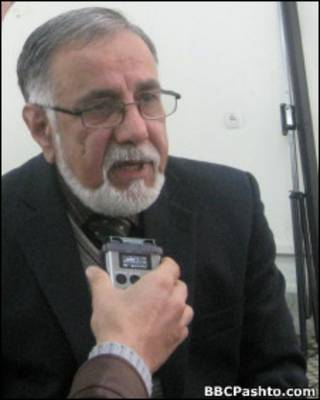 محمد دايم کاکړ