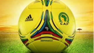 Tambarin Hukumar CAF
