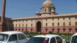 भारतीय वित्त मंत्रालय (फाइल)