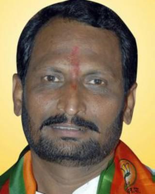 Индийский министр