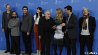 جشنواره فیلم برلین، سال گذشته