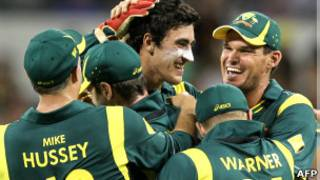 मिचेल स्टार्क और दूसरे ऑस्ट्रेलियाई खिलाड़ी